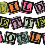 image of Build a Better World logo