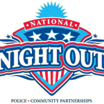 image of National Night Out logo