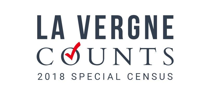 image of La Vergne Counts logo