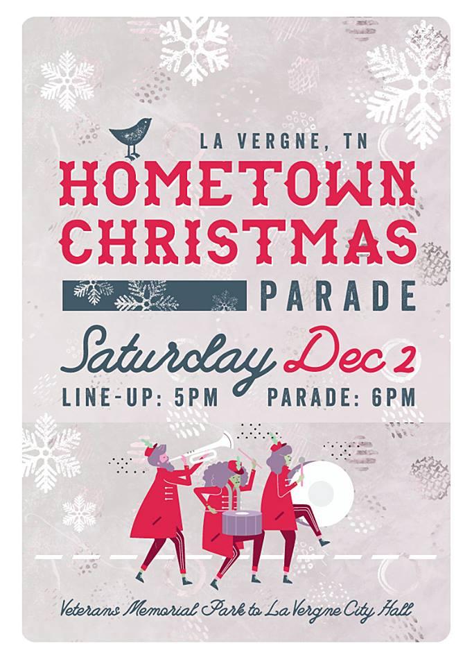 La Vergne Christmas Parade 2020 La Vergne, TN