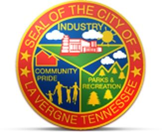 image of City of La Vergne Seal