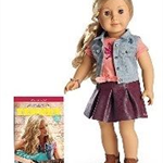 image of American Girl doll Tenney