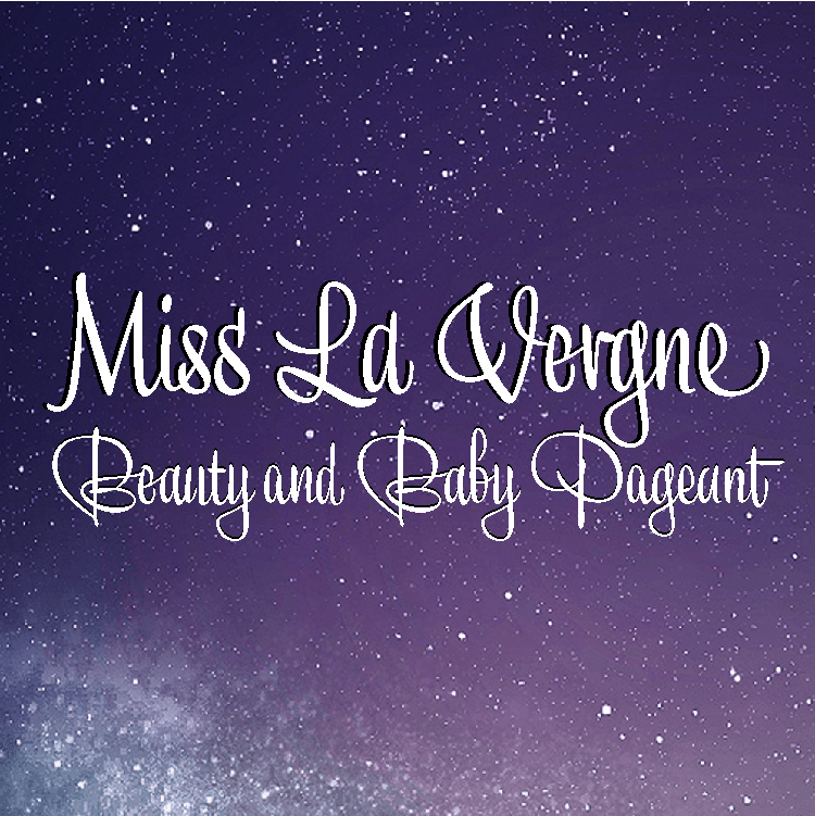 Miss La Vergne Beauty and Baby Pageant
