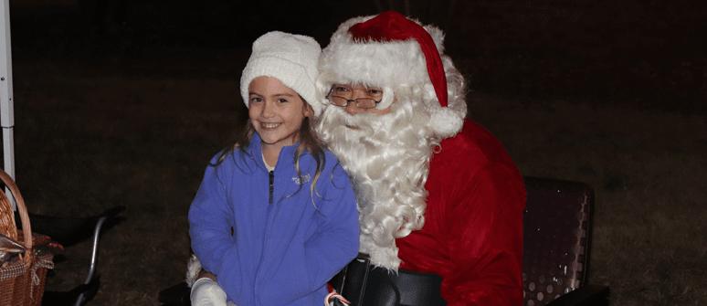 La Vergne Christmas Parade 2021 Parade Of Lights La Vergne Tn