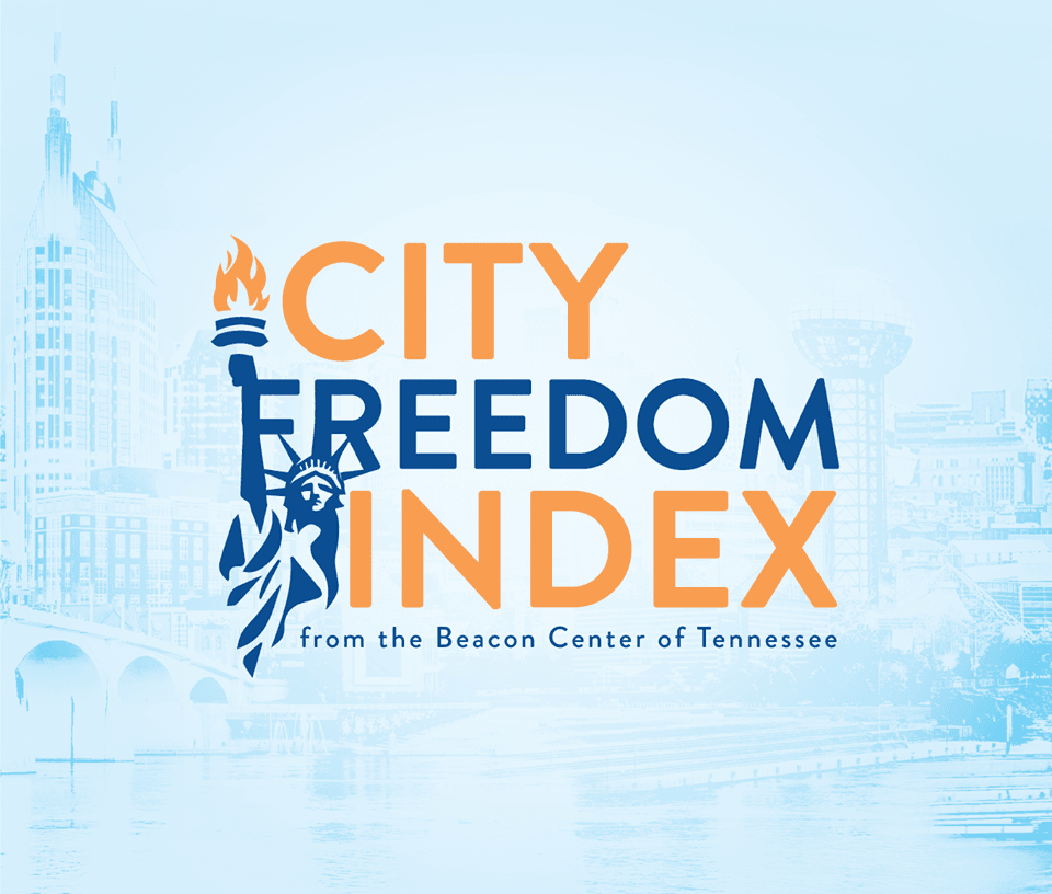 City Freedom Index