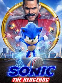 image of Sonic the Hedgehog