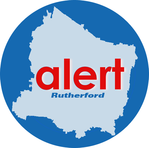 alert rutherford county