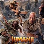 image of Jumanji - The Next Level poster