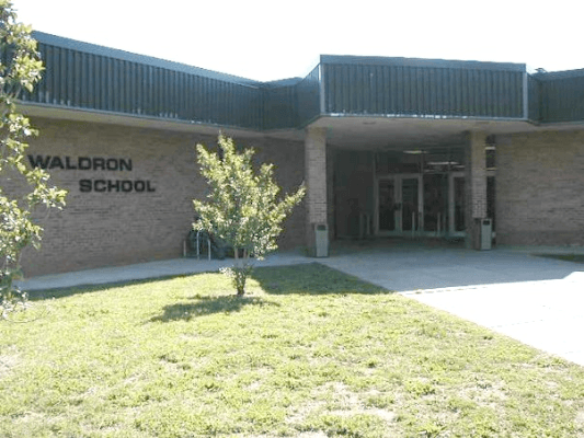 Waldron School