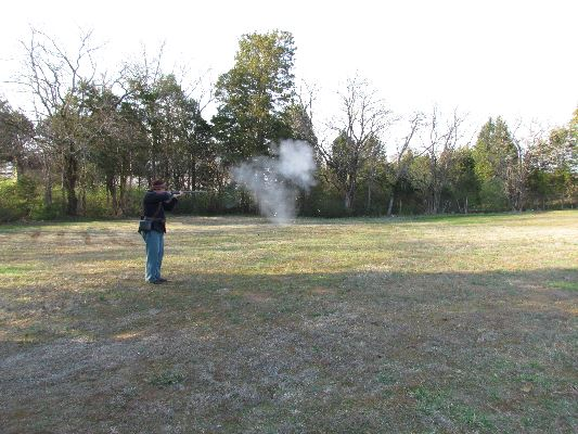 Celebrate La Vergne - Civil War Reenactment