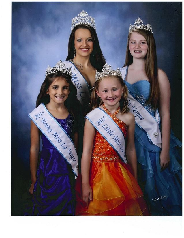 image of La Vergne Royalty 2015