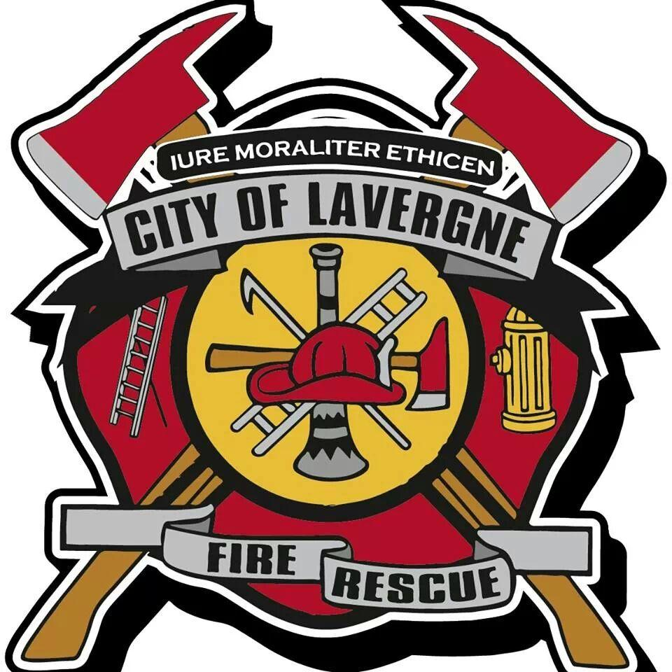 image of Fire Department Logo