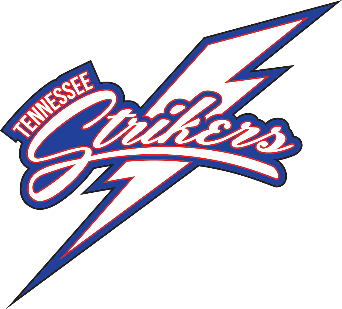 Tennessee Strikers Opens in new window