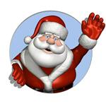image of Santa Clause