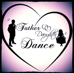 poster of Father and Daughter Dance